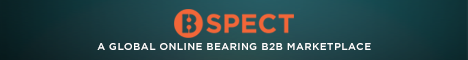 BSPECT, a global bearing online B2B marketplace