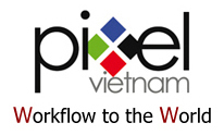 Graphic related outsourcing service in Vietnam - PixelVN