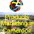 Products Marketing in Cameroon