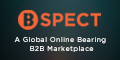 BSPECT a global bearing online B2B marketplace