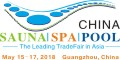 Asia Pool, Spa Expo 2018