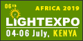 Lightexpo Kenya 2019