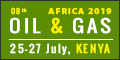 Oil and Gas Kenya 2019