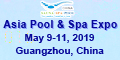 Asia Pool Spa Expo
