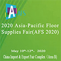 Asia-Pacific Floor Supplies Fair