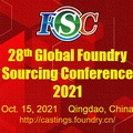 FSC - 28th Global Foundry Sourcing Conference 2021